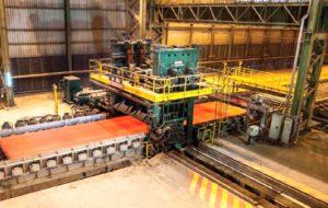 مدیرعامل جدید فولاد خوزستان منصوب شد