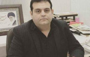 بابک طهماسبی:جبهه تدبیر و توسعه ی خوزستان منتظر ثبت نام انتخابات ریاست جمهوری خواهد ماند