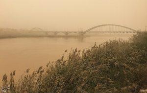هشدار مدیر کل خوزستان از وقوع گرد و خاک در استان