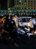اعلام محدودیتهای ترافیکی محرم