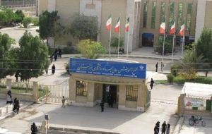 معاون آموزشی موسسه عنوان کرد:  پذیرش ۱۵۳ دانشجوی ارشد در موسسه آموزش عالی جهاد دانشگاهی خوزستان